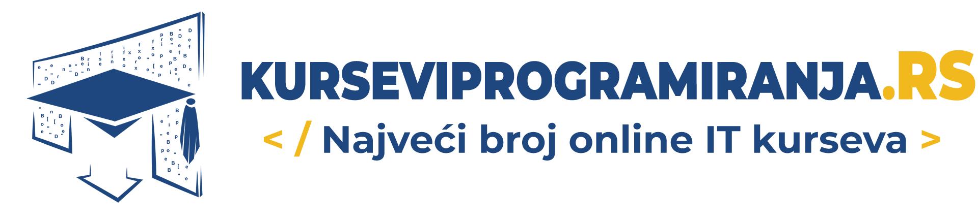 kurseviprogramiranja.rs
